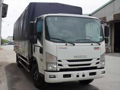 Bán xe tải isuzu 5 tấn giá tốt nhất thị trường