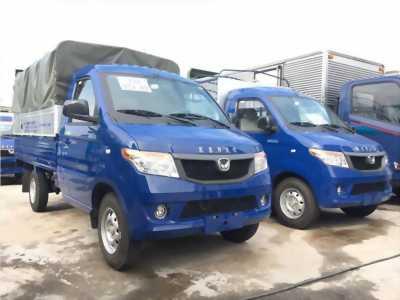 Xe tải kenbo 990 kg, trả trước 50tr, thùng dài 2 mét 6.