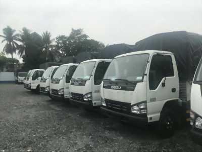 Xe tải isuzu 1 tấn 9/ Isuzu 1t99 QKR77H