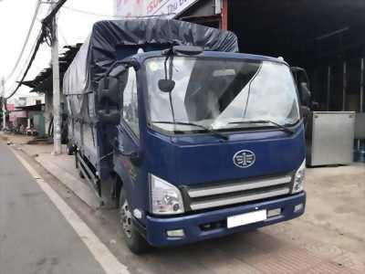 Bán xe tải Faw 7T3 – 7300kg động cơ Hyundai D4DB – 130Ps xe ga cơ 2017