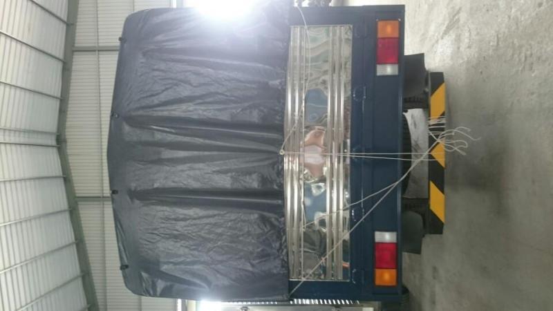 Xe Huyndai HD99 thùng mui bạt giao ngay