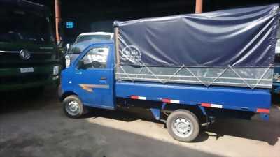 Dongben 810kg thùng bạt, mới len ken