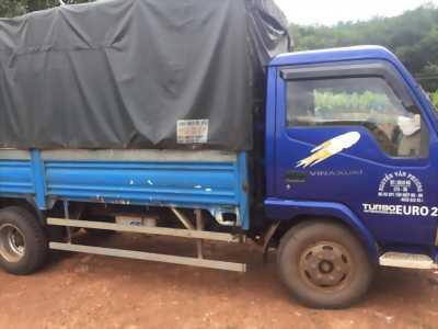 Bán xe vinaxuki đời 2011
