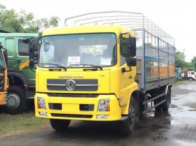 Bán xe tải DongFeng B170 mới 2017 giá nhà máy