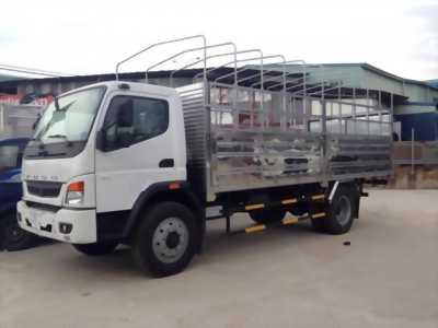 Giá bán xe tải 7 tấn Fuso FI 7 tấn nhập khẩu nguyên chiếc