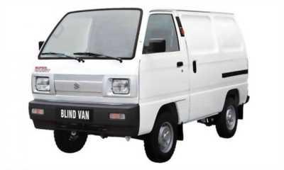 Bán xe Suzuki Blind Van giá tốt tại Bình Phước