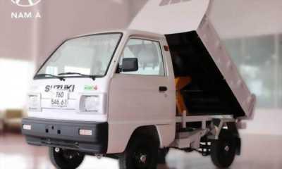 Suzuki Truck Ben cam kết giá tốt tại Đồng Xoài