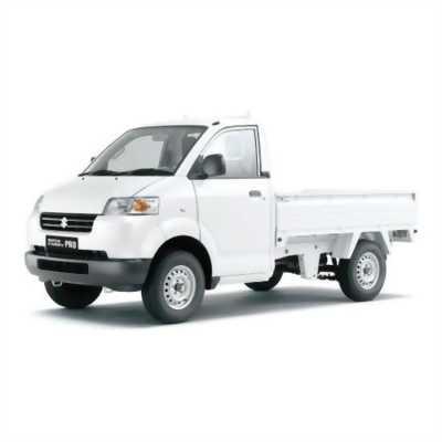 Bán xe Suzuki Carry Pro giá rẻ tại Đồng Xoài