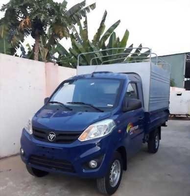 Công ty bán xe tải Foton Gratour chất lượng Châu Âu, giá hấp dẫn (Xe tải Foton 1.5L)