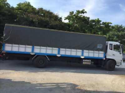 Xe tải dongfeng 8 tấn thùng dài hơn 8m