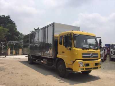 Bán xe tải dongfeng 6T7 thùng dài 9.3m nhập khẩu