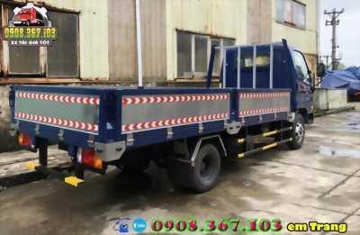 Hyundai 2t5 thùng dài 4m3 - Xe sẵn giao ngay