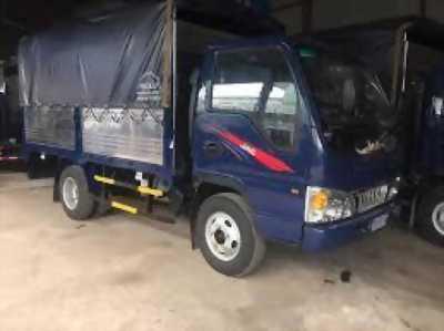 Bán xe tải jac 2 tấn 4, thùng dài 3m7