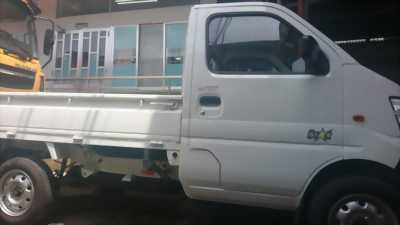 Xe tải Veam Star 870kg mẫu xe tải nhẹ lý tưởng