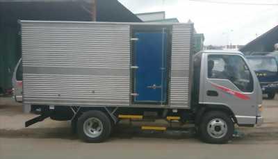 Xe tải Jac 2T4 thùng kín, Jac Miền Nam