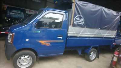 Xe tải Dongben 810kg, máy nhập khẩu