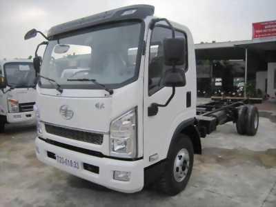 Xe tải Faw 7T3 | Xe Faw 7.3 Tấn – Máy Hyundai – Thùng 6M2