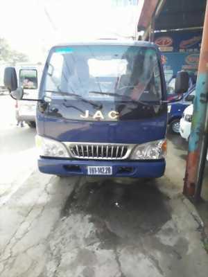 Xe tải Jac 2.4 tấn động cơ isuzu giá cạnh tranh