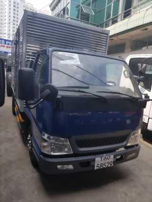 Bán xe tải Huyndai Đô Thành 2t4 máy Isuzu