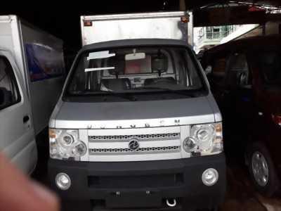 Gía xe tải Dongben 870 Kg thùng kín giá rẽ tại Phú Mẫn Auto