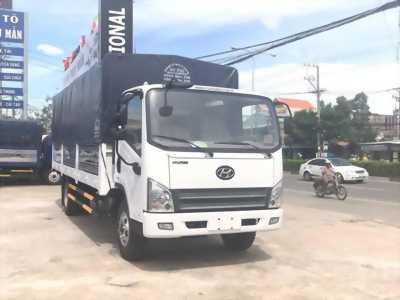 Xe tải Hyundai 8 tấn phiên bản đặc biệt, thùng dài 6m2, hỗ trợ trả góp.