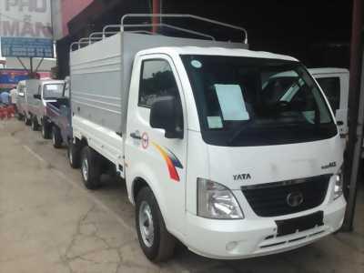 Xe tải 1 tấn 2 tata nhập khẩu từ ấn độ