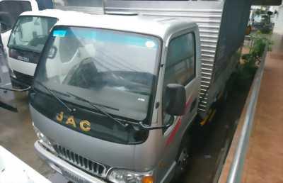Xe tải 2 tấn 4 công nghệ isuzu, máy khỏe và siêu tiết kiệm