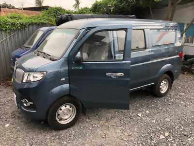Xe bán tải Van DONGBEN 5 CHỖ 490kg