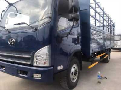 Xe tải faw 8 tấn thùng 6m3 động cơ huyndai D4DB|Hỗ trợ trả góp