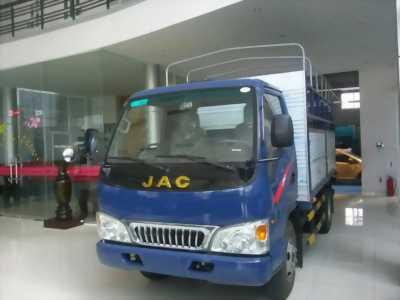 Đại lý bán xe tải jac 1T5 - Xe tải jac 1T5 máy cn isuzu