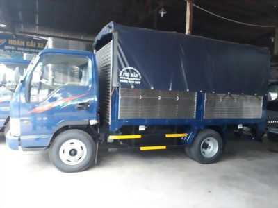 Bán xe tải JAC 2 tấn 4 giá rẻ, hỗ trợ trả góp cao