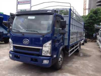 Bán xe tải faw 7.3 tấn - 7t3 - 7.3 tân động cơ hyundai