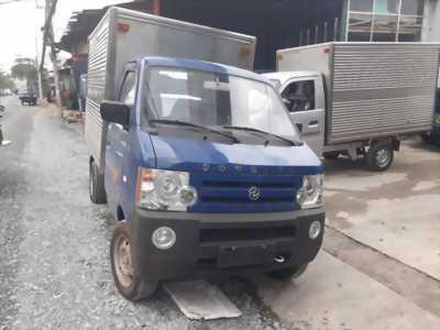 Bán xe tải thùng dưới 1 tấn Dongben 800kg