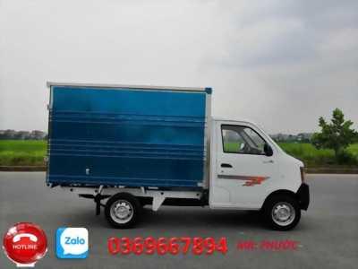 bán xe tải nhỏ DONGBEN 870kg/ 70tr giao xe.