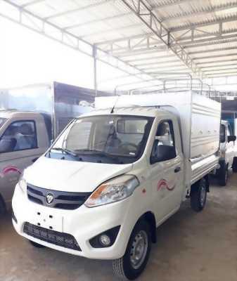 Cần bán xe tải Foton 850Kg thùng mui bạt. Xe tải Foton Trường Giang giá tốt nhất thị trường