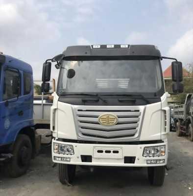 Bán xe tải Faw 7T25 / 7t25 / 7250kg  – Thùng 9.7 mét  –  sản xuất 2019 – Khí thải Euro 4