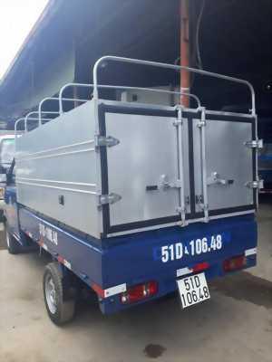 Đại lý xe tải nhỏ tại miền nam/ xe tải nhỏ dongben 870kg