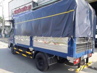Xe tải vào thành phố Hyundai IZ49 2,4 tấn