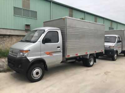 Xe tải 1.9 tấn Dongben Q20 thùng dài 3m3
