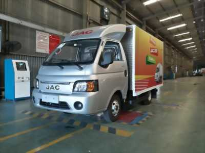 Cần bán xe tải Jac 1t25 phiên bản Hyundai