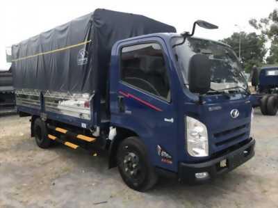 Xe tải Hyundai Đô Thành IZ65 3t49