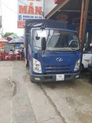 Bán gấp xe tải Hyundai 3t5 giá rẻ nhất Bình Dương