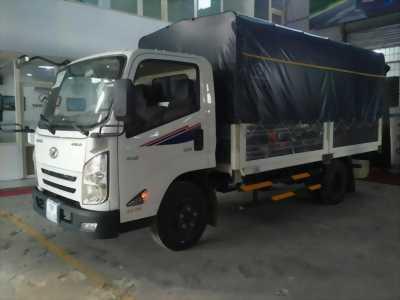 Đô Thành IZ65 2.5 tấn thùng mui bạt