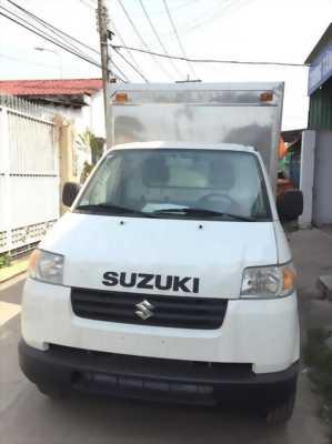 suzuki 750kg nhập khẩu nguyên chiếc, có xe sẵn giao ngay.