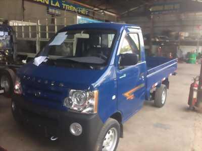 Xe tải nhẹ Dongben 870 kg lãi suất cực ưu đãi