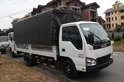 Xe tải Isuzu 2t2 thùng 4m1, đại lý xe tải Isuzu tại tphcm