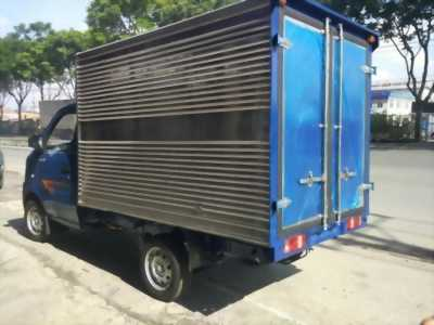 Bán xe tải dongben thùng mui bạt