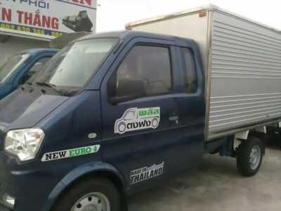 Xe tải Thái Lan DFSK có tải trọng 800kg giá rẻ thị trường