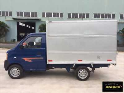 Đại lý chuyên phân phối xe tải dongben 900kg