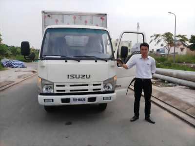 Công ty bán xe tải isuzu 3,5 tấn VM lắp ráp